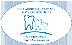 Tandlægeselskabet Charlotte Heide ApS